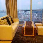 Luxury apartment in Golden Westlake Hanoi