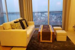Luxury apartment in Golden Westlake Hanoi