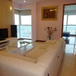 Modern full furnished apartment in L tower Ciputra