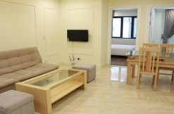 new serviced apartment in ba dinh