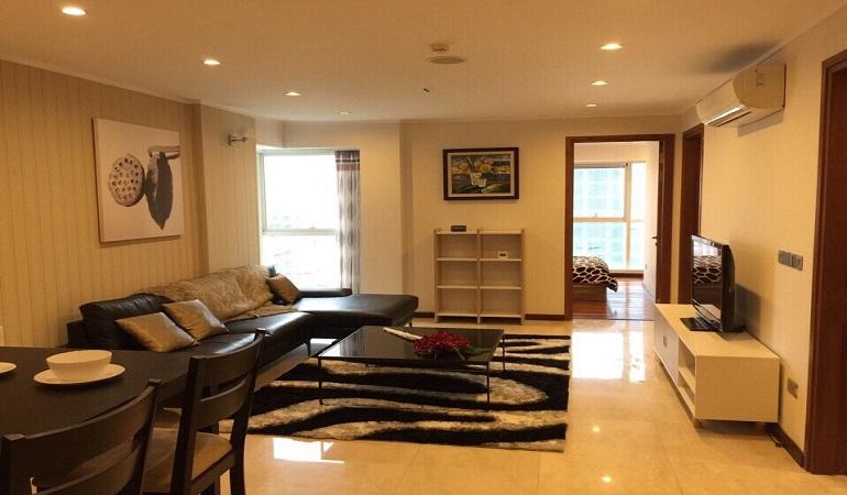 ciputra apartment rental