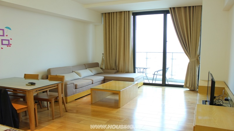 Apartment Indochina plaza hanoi