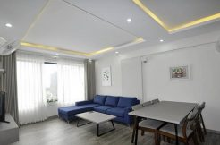 Spacious Apartment in Green stars