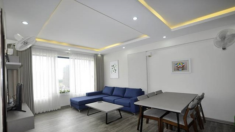 Spacious Apartment in Green stars Residence for rent