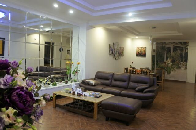 Lovely Two bedroom Apartment Ciputra for rent