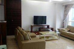 Apartment Ciputra Hanoi rental L building