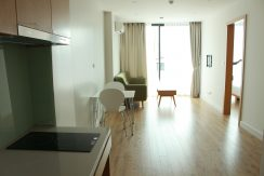 serviced apartment ba dinh hanoi