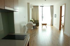 serviced apartment ba dinh hanoi