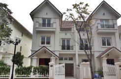 vinhomes riverside villa for rent