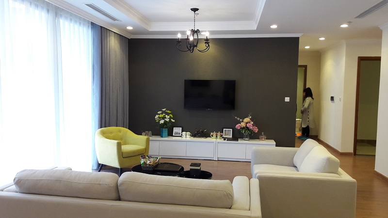 New Park Hill Times City apartment for rent