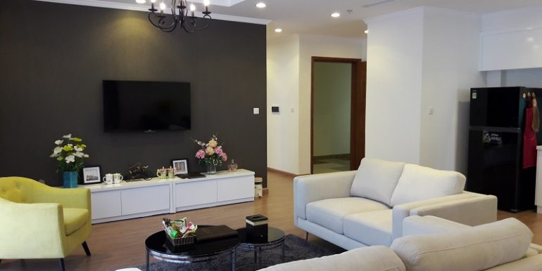 Park Hill Times City apartment