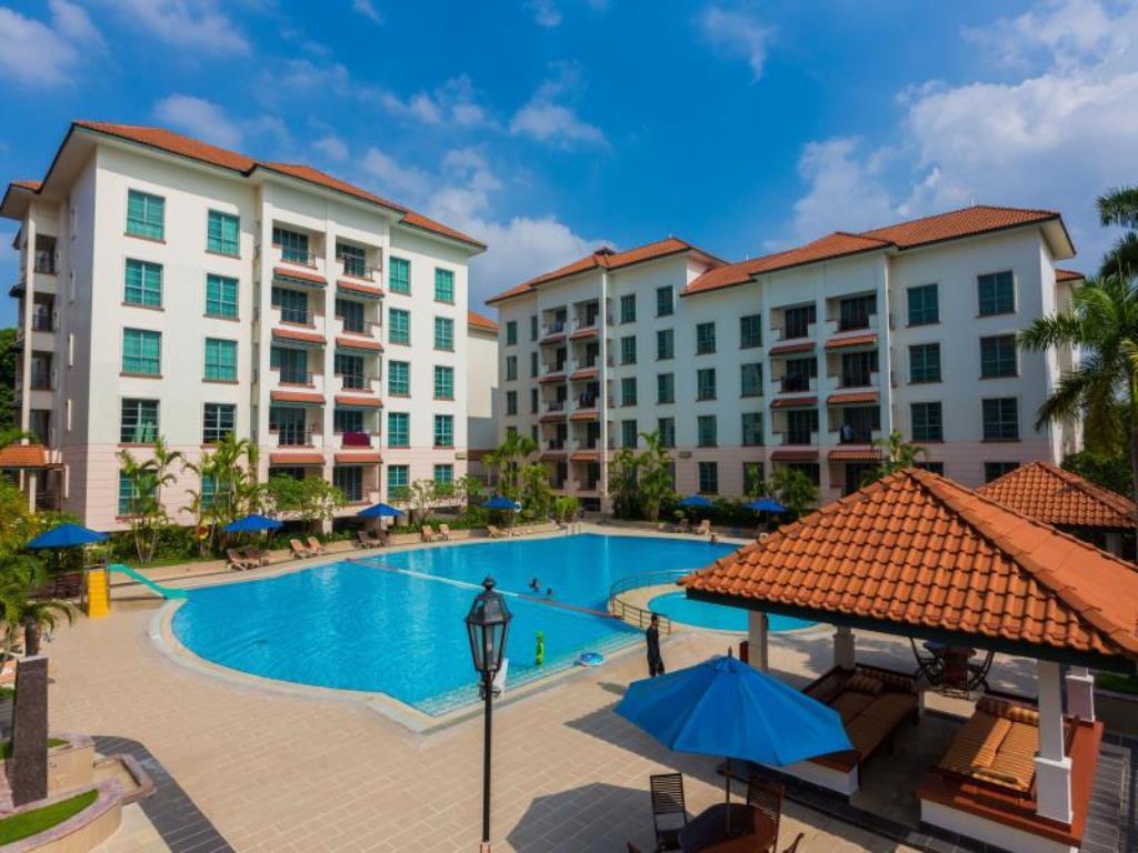 Diamond Westlake Suites Apartments