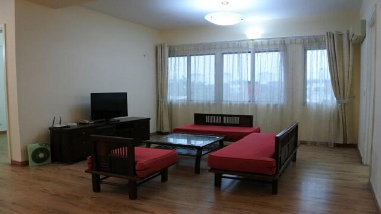 Ciputra Apartments rental