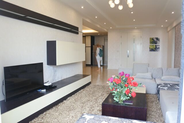 Luxury apartment in Ciputra Tay Ho Hanoi