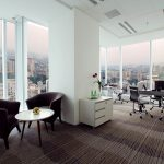 Serviced Office in Ba Dinh (CEO Suite Hanoi Lotte Center)