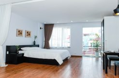 Studio Apartments near Keangnam