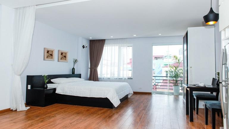 Studio Apartments near Keangnam Landmark tower for rent