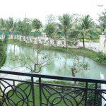 Vinhomes Riverside Villa