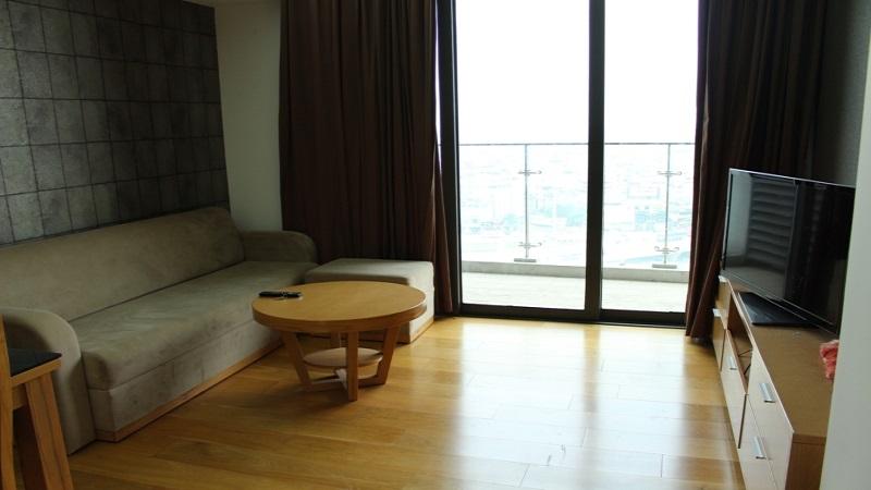 indochina plaza apartment -2
