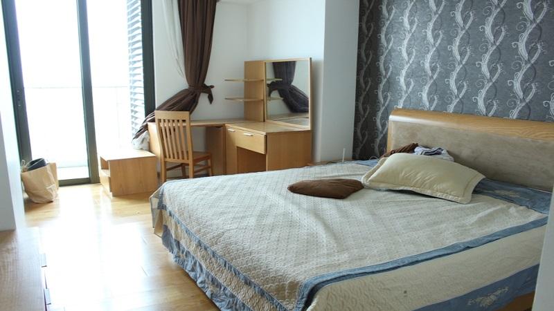 indochina plaza apartment -3