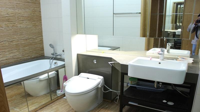 indochina plaza apartment -5
