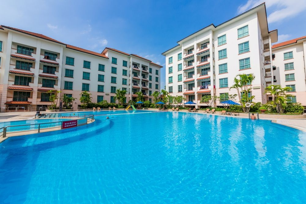Diamond Westlake Suites Hanoi(ダイアモンドウエストレイクスイートハノイ)