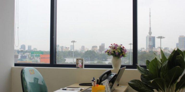 virtual office in hanoi