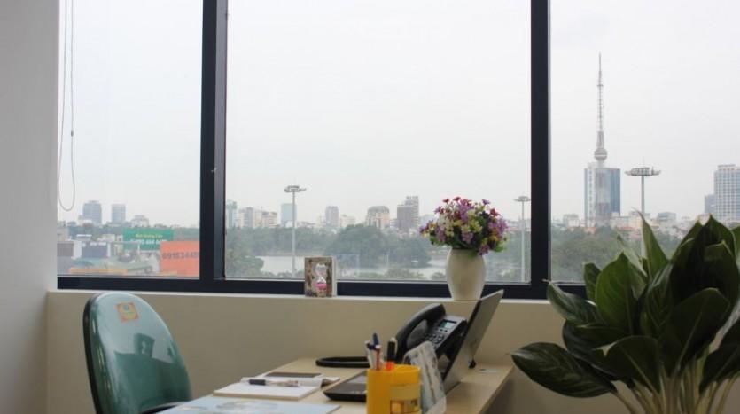 Virtual office in Hanoi (5S Office)