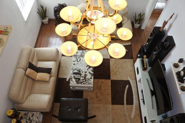 Duplex spacious apartment Ciputra Tay Ho