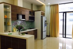 trang an complex apartment