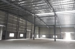 Warehouse & Factory in Que Vo Industrial Park Bac Ninh