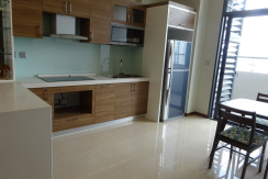Trang An complex apartment 2 bedrooms