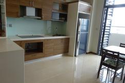 Trang An complex apartment 2 bedrooms
