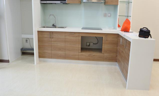 Trang An complex apartment rental