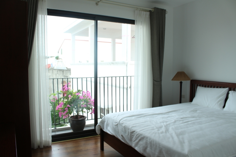 New lovely apartment in convenience location