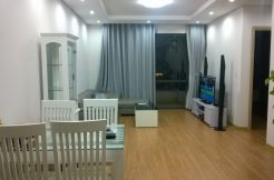 Cho thuê căn hộ chung cư Hà Đô Parkview