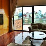 impressive apartment in west lake
