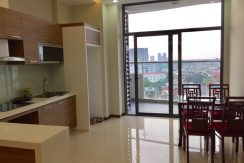 apaprtment for rent in trang an complex