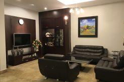 Cho thuê nhà riêng phố Đội Cấn- Ba Đình- Hà Nội