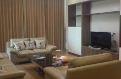 Cho thuê căn hộ 3 phòng ngủ tại Thăng Long Number One