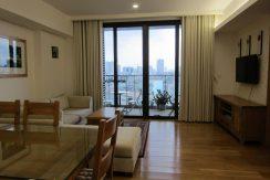 Cho thuê căn hộ Indochina Plaza