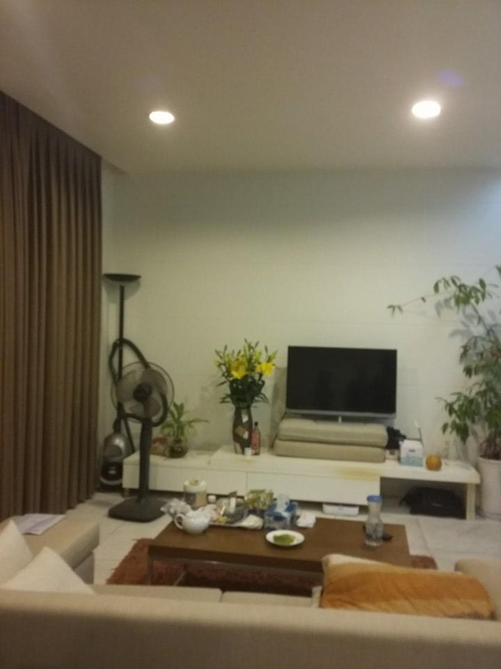 Cho thuê căn hộ 1 phòng ngủ tại Golden Westlake