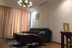 Cho thuê căn hộ tại Vinhomes Nguyễn Chí Thanh