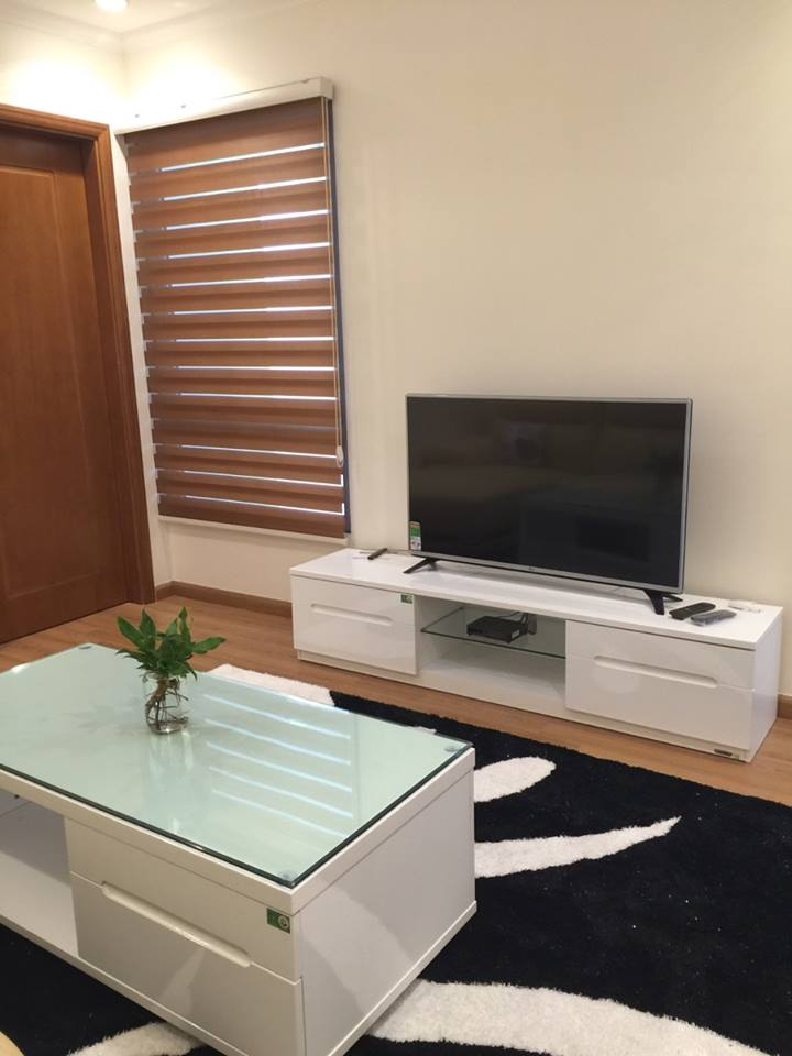 Cho thuê căn hộ chung cư Vinhomes Nguyễn Chí Thanh, 1 phòng ngủ