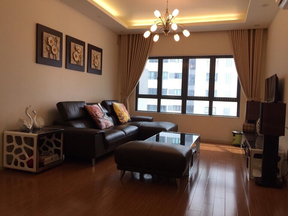 Cho thuê căn hộ Mulberry Lane, Mỗ Lao, 2 phòng ngủ