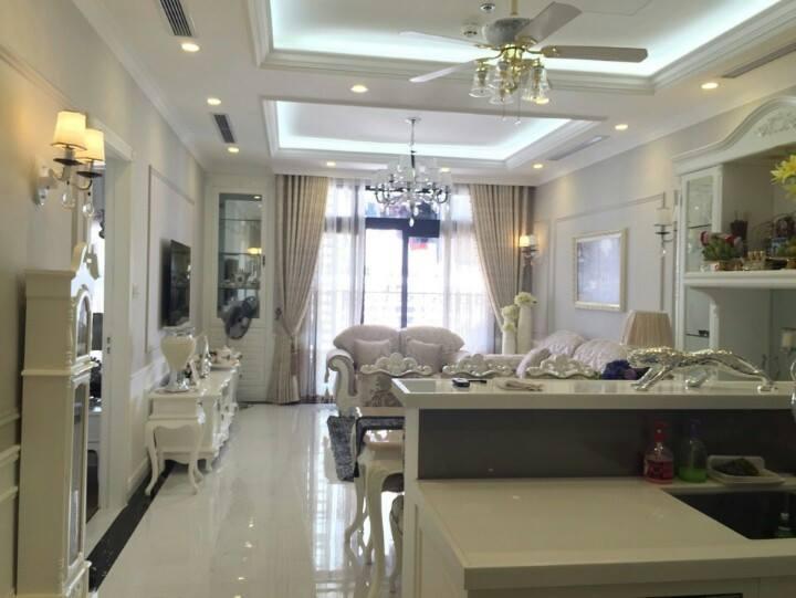 Cho thuê căn hộ Royal City 3 phòng ngủ
