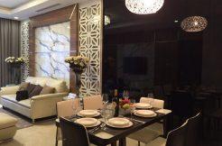 Cho thuê căn hộ R3 Royal City