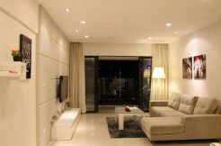 Cho thuê chung cư Home City, 177 trung kính