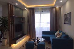 Cho Thuê Căn Hộ Home City 177 Trung Kính