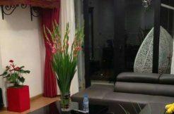 Cho thuê căn hộ 3 phòng ngủ tại Royal City